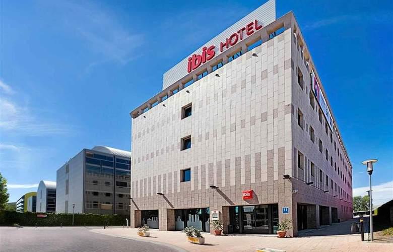 Ibis Madrid Alcala de Henares La Garena - Hotel - 9