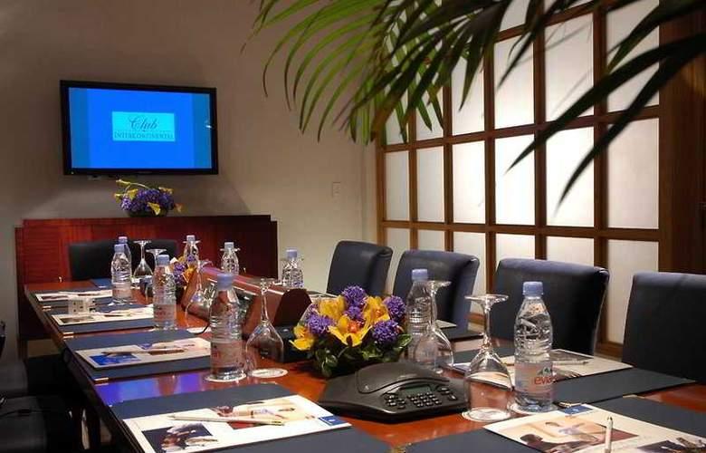Intercontinental Riyadh - Conference - 3