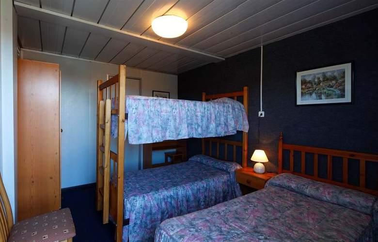 Compostela Inn - Room - 5