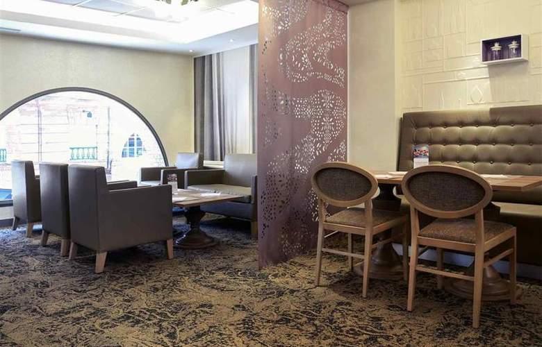 Mercure Toulouse Centre Wilson Capitole - Restaurant - 55