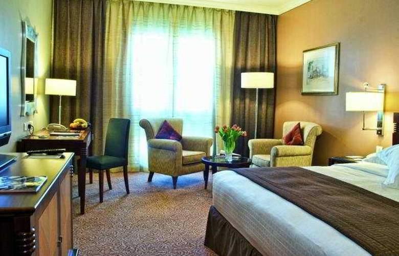 Movenpick Bur Dubai - Room - 6