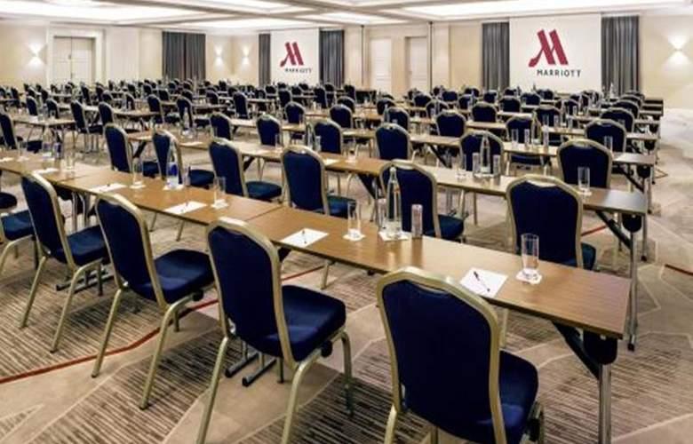 Marriott Munich - Conference - 13