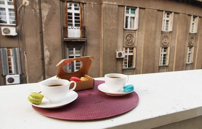 Romantic CENTRAL Apartment @ TERAZIJE SQUARE! - Room - 42