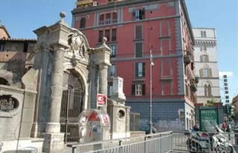 Augustus - Hotel - 0