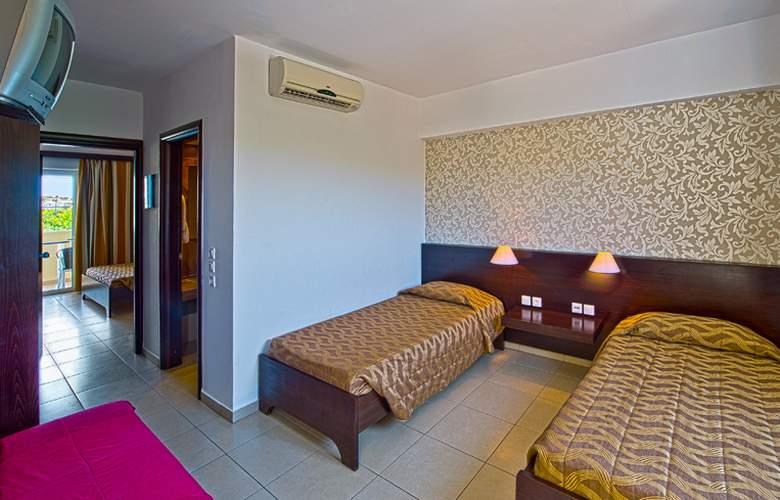Akti Beach Club - Room - 8