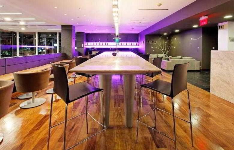 Holiday Inn Santo Domingo - Bar - 6