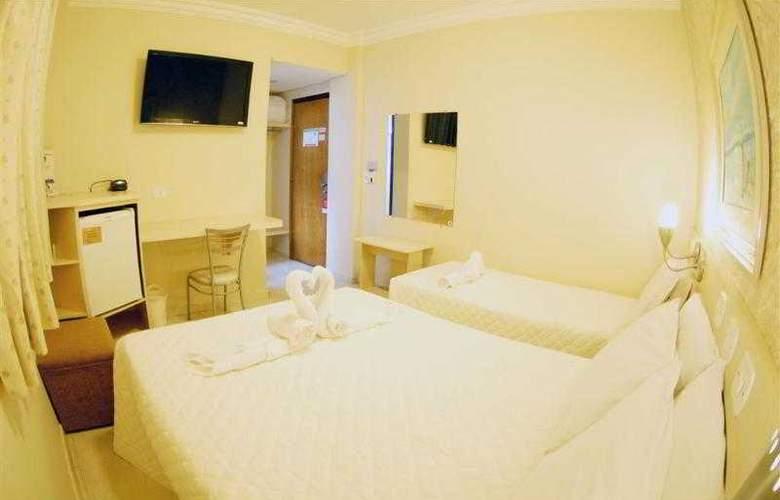 Best Western Hotel Taroba Express - Hotel - 48