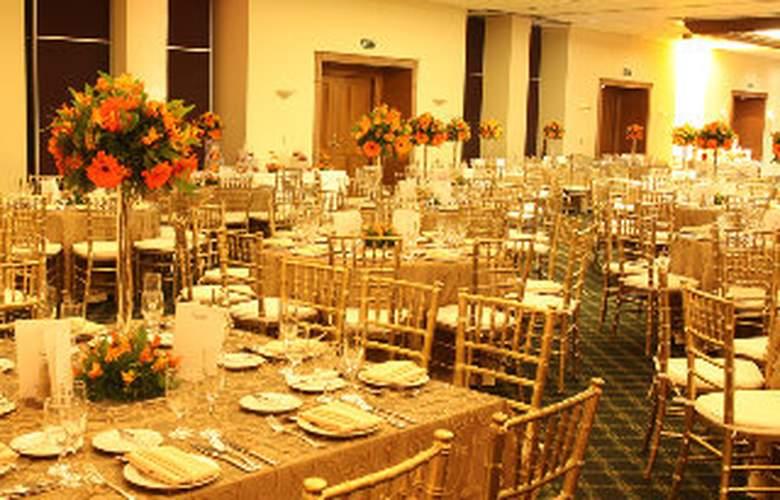 Hyatt Regency Merida - Conference - 4