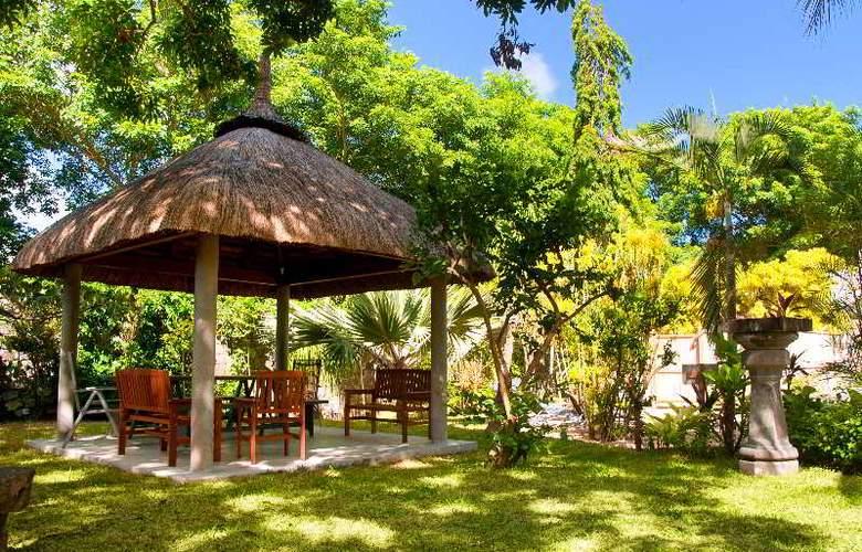 Gardens Retreat - Hotel - 0