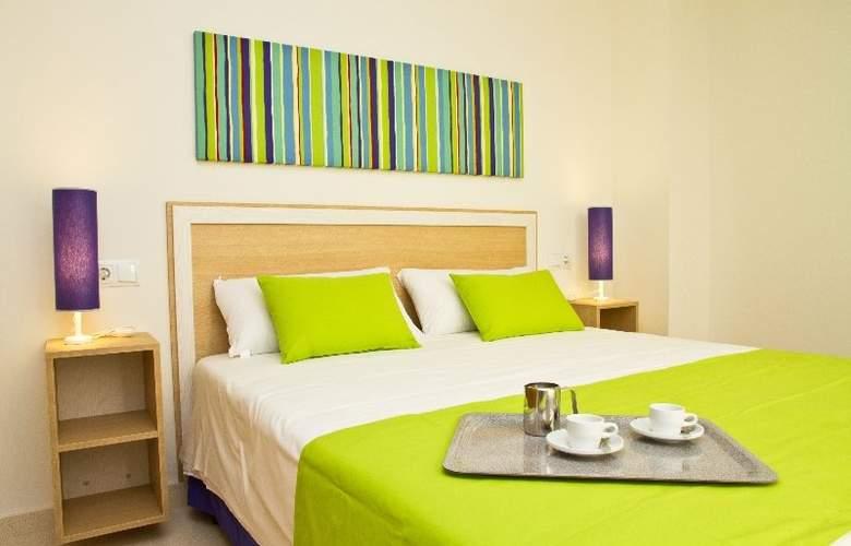Pierre & Vacances Sevilla - Room - 0