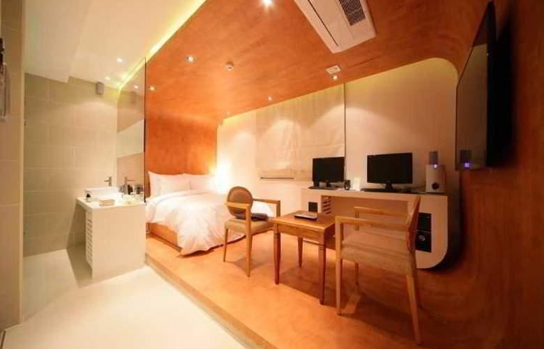 Amare Hotel Jongno - Room - 6