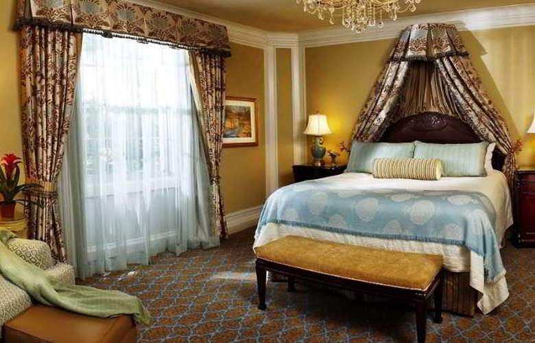 The Broadmoor Hotel - Room - 2