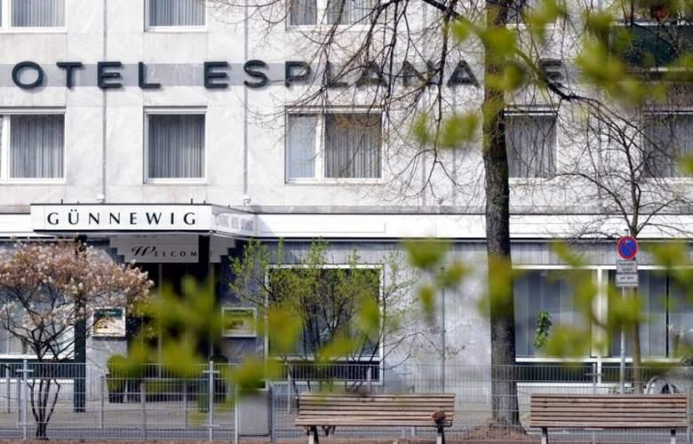 Centro Esplanade - Hotel - 0