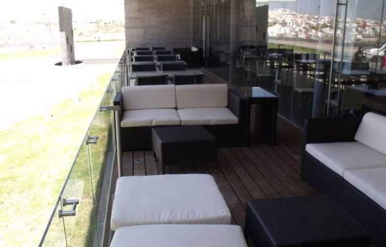 Casa Inn Queretaro - Terrace - 5