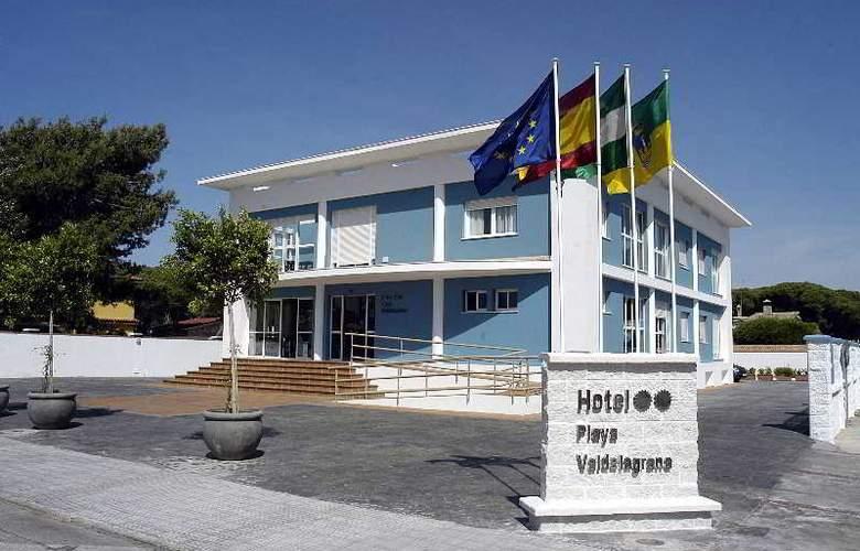 Playa de Valdelagrana - Hotel - 5