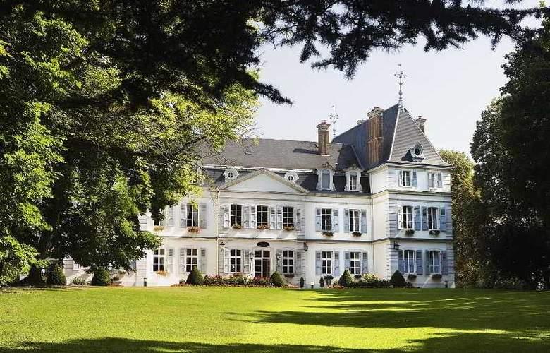 Château de Divonne - Hotel - 9