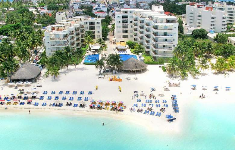 Ixchel Beach Hotel - Hotel - 7