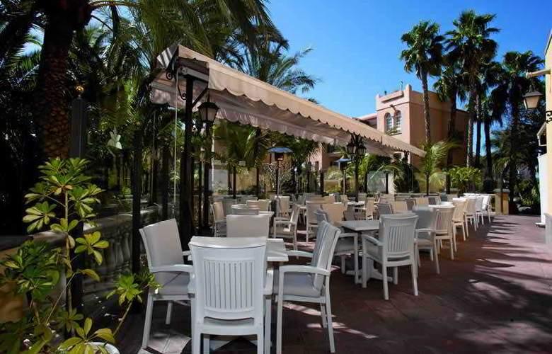 Palm Oasis Maspalomas - Terrace - 9