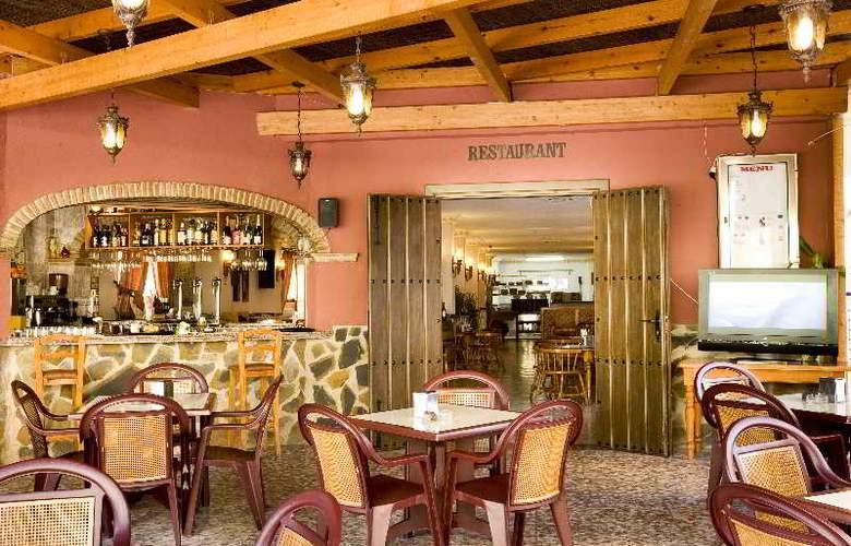 Hotel Apartamentos Veramar - Restaurant - 4