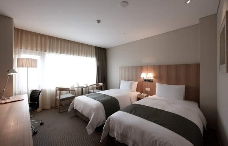 Best Western Premier Guro Hotel - Room - 7