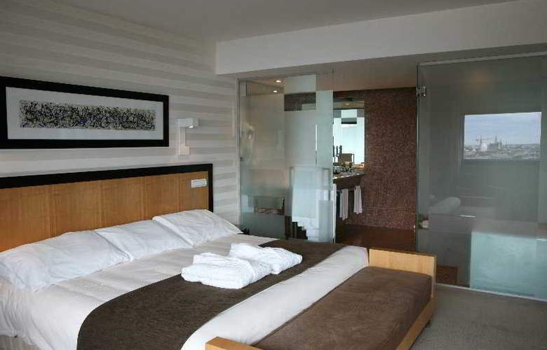 Crowne Plaza Hotel Lille-Euralille - Room - 3