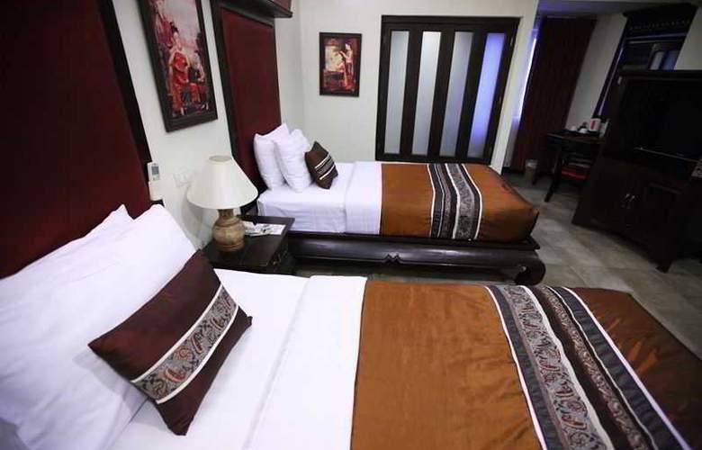 Raming Lodge Hotel & Spa - Room - 10