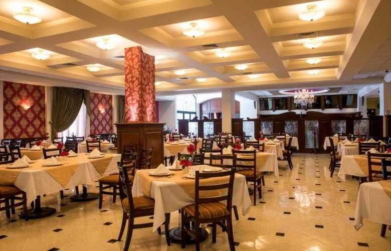 Plaza Campeche - Restaurant - 29