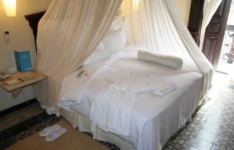 Piedra de Agua Boutique Hotel - Room - 4