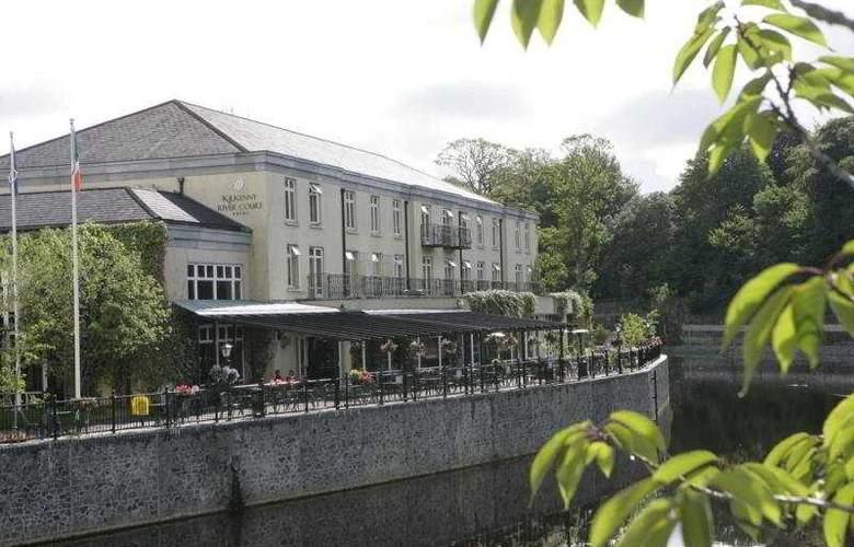 Kilkenny River Court - Hotel - 0