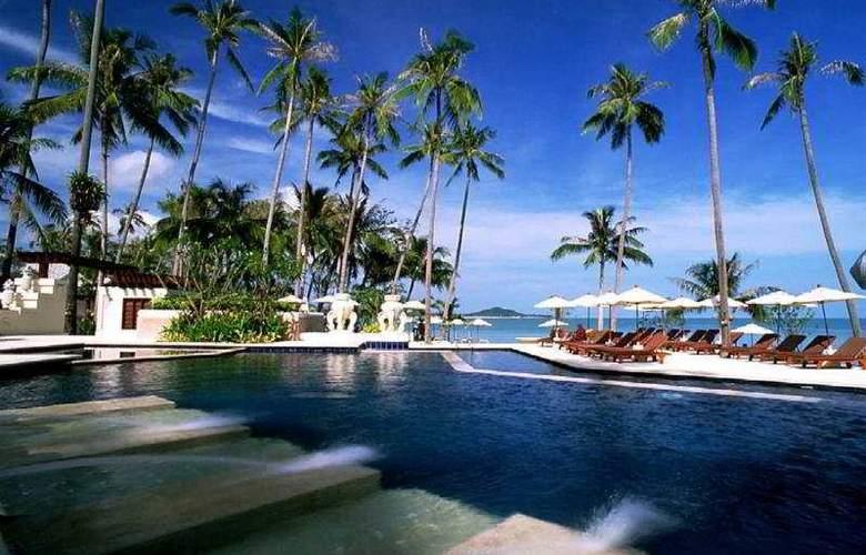 Fair House Villas & Spa (Formerly Ban Laem Sai) - Pool - 5