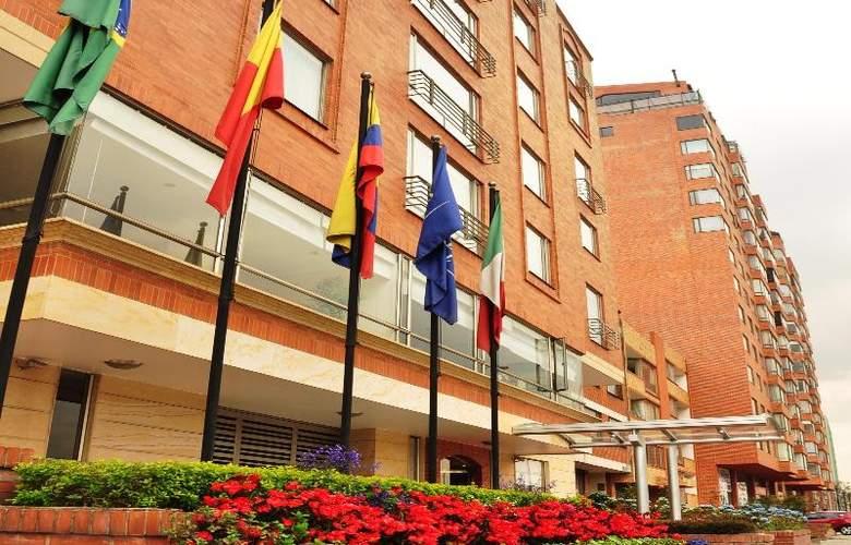 San Pablo Bogota - Hotel - 4