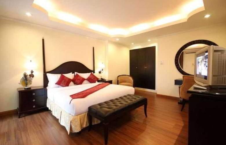 LK Royal Suite - Room - 7