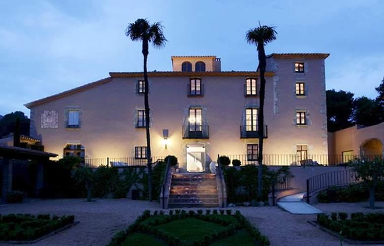 Can Mora de Dalt - Hotel - 0