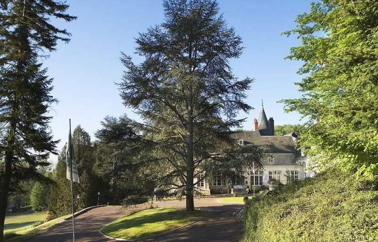 Château de Beauvois - General - 1