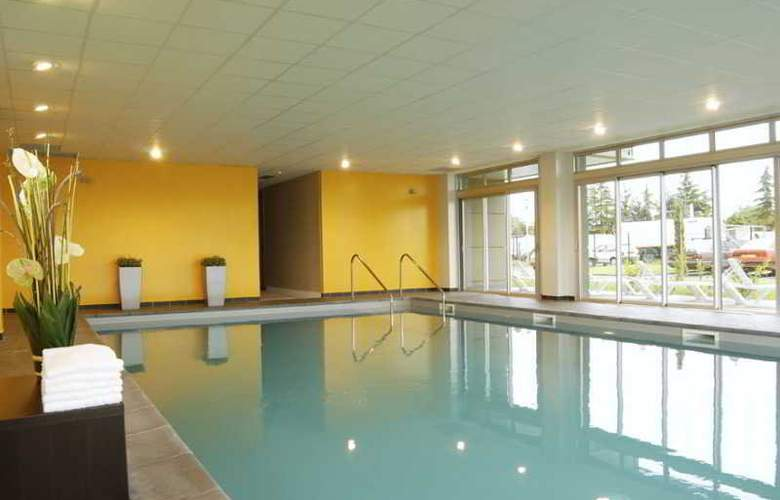 Nemea Appart´Hotel Toulouse St Martin - Hotel - 0