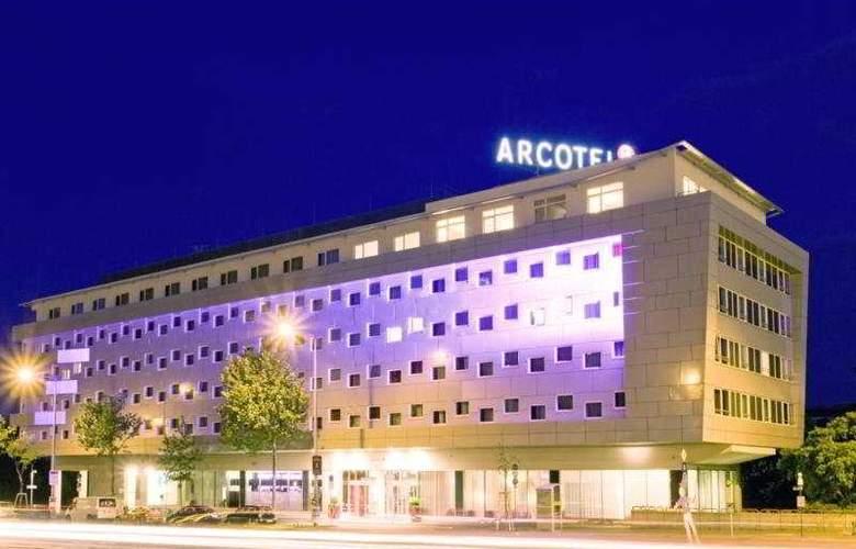 Arcotel Kaiserwasser - Hotel - 0