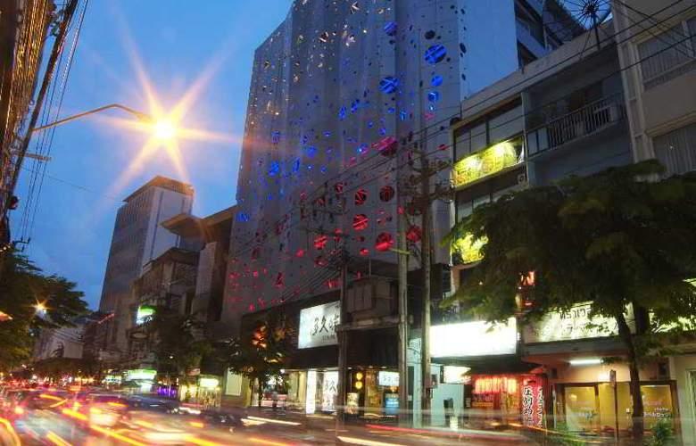 The Raya Surawong Bangkok - Hotel - 0