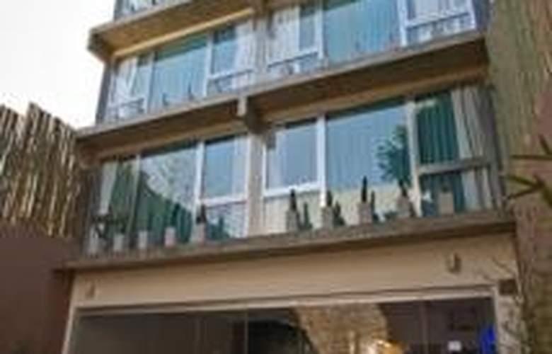 Ilum Hotel - Hotel - 0