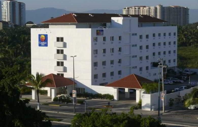 Comfort  Inn Puerto Vallarta - Hotel - 0