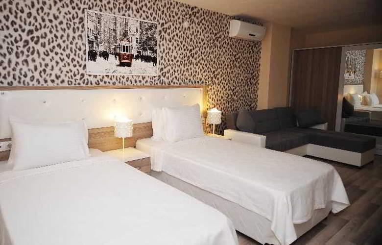 Nossa Suites Pera - Room - 11