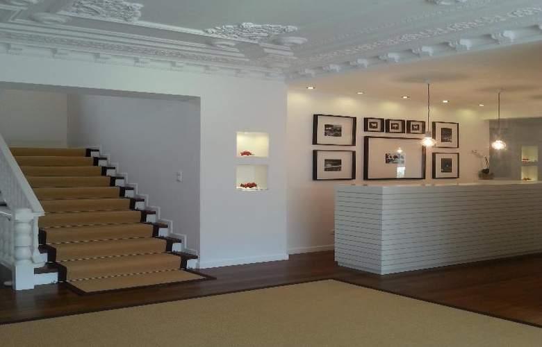 Apollon Boutique Hotel - General - 29