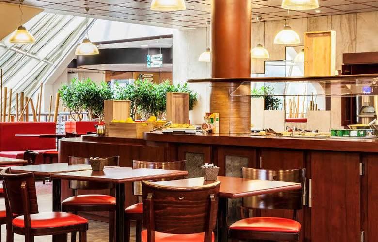 ibis Paris Alesia Montparnasse 14eme - Bar - 3