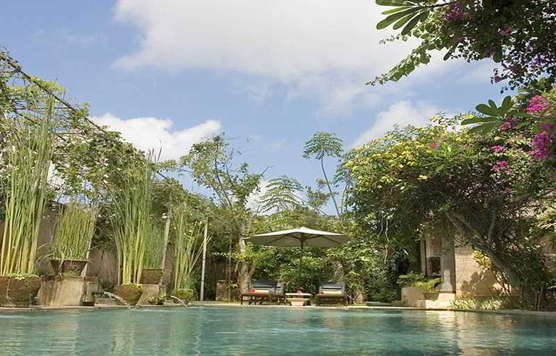 Barong Resort - Pool - 7