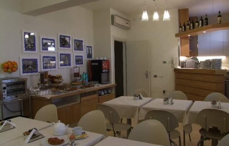 SH Stil Hotel - Restaurant - 15