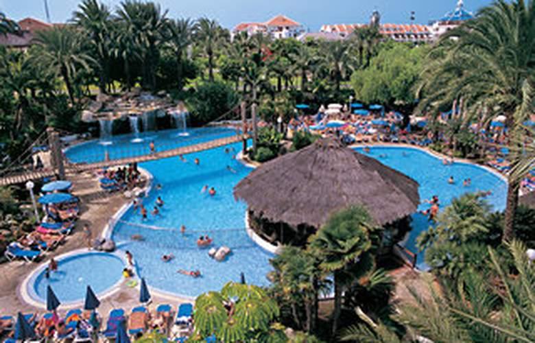 Best Tenerife - Pool - 11