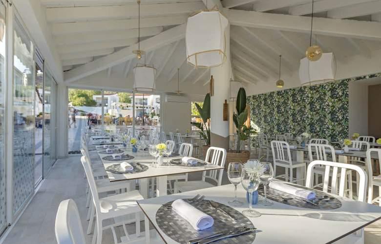 Fergus Club Europa - Restaurant - 47