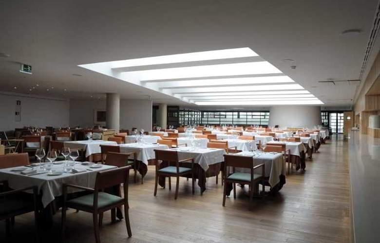 Resort Balneario de Panticosa - Restaurant - 27