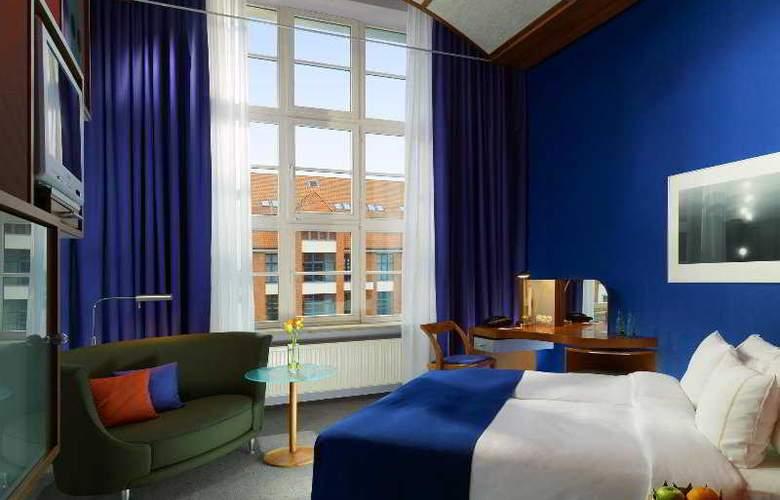 Sheraton Hannover Pelikan - Room - 2