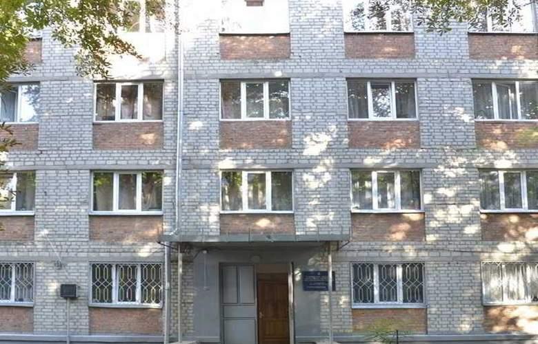 Hostel 2 of Kharripa - General - 1