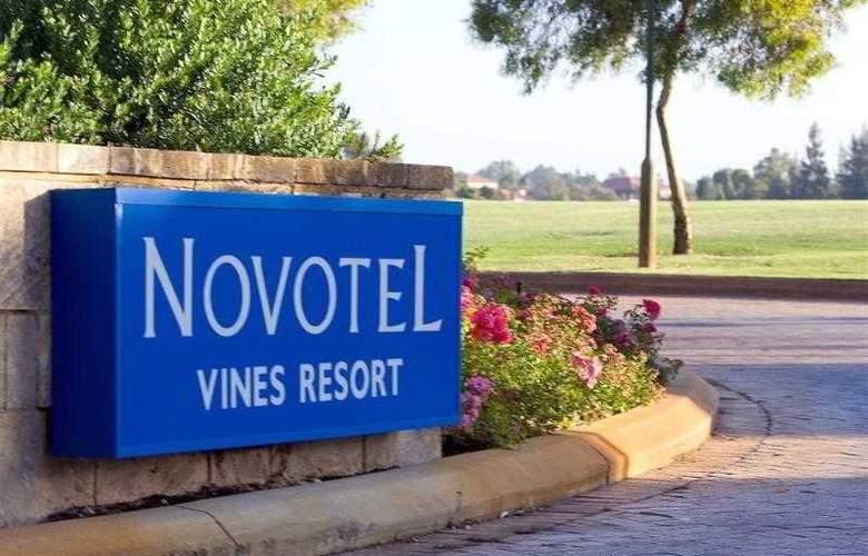 Novotel Vines Resort Swan Valley - Hotel - 14